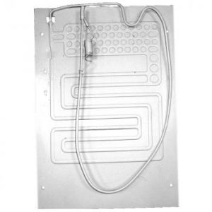 Испаритель холодильника ВТО-Батыр (1) 470*660 мм Х6007