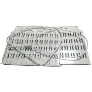 Испаритель холодильника Свияга-106 470*390*130 мм Х6009