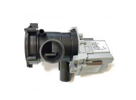 Насос для стиральной машины Bosch, Siemens, Neff, Gaggenau с улиткой, мощность 25 Вт, Italy, Mod. M116, крепится на трех винтах P012