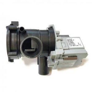 Насос 30W с улиткой для стиральных машин Bosch, Siemens P020