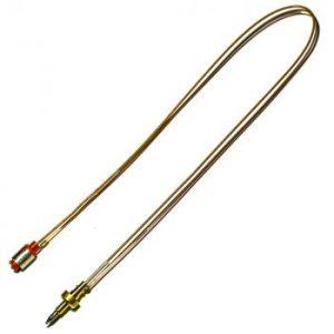 Термопара газконтакт для плит Gorenje 350 мм 162119