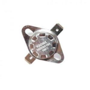 Биметаллический термостат KSD303 160°C 310160