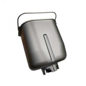 Ведро для хлебопечки LG 5306FB2074A 166х146х183 мм b1057
