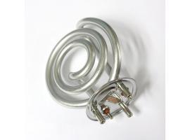 Термостат для чайника с неоновой лампой