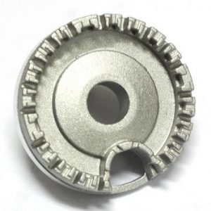 Рассекатель конфорки газовой плиты Hansa 8023672