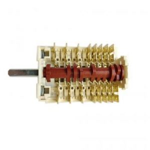 Переключатель 7 позиций для духовок Hansa 8031478