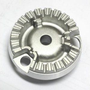 Рассекатель конфорки газовой плиты Hansa 8037913