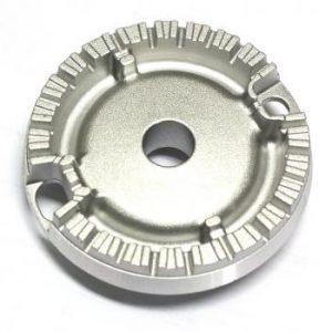 Рассекатель конфорки газовой плитки Hansa 8037927