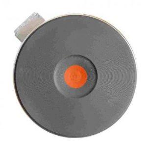 Электрическая конфорка EGO диаметр 180 мм 2000 Вт 718020