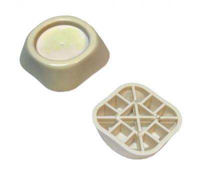 Антивибрационные подставки высота 18 мм, диаметр 63 мм 9W-20532
