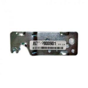 Петля верхняя правая для холодильника LG AEH72800901