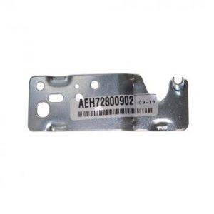 Петля верхняя левая для холодильника LG AEH72800902