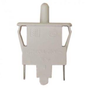 Выключатель света ВК-02 холодильников Stinol, Indesit v1013