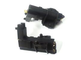 Щетки двигателя Ariston, Indesit, Merloni 5*12,5*32 С00196539