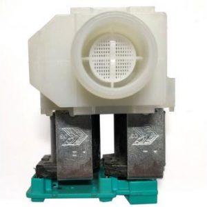 Клапан впуска воды стиральных машин BOSCH 62AB023 174261 К261