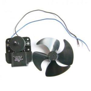 Мотор вентилятора для холодильника Ariston, Siemens, Whirpool, Stinol Х4010