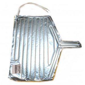 ТЭН поддона испарителя каплепадения холодильников Ariston, Indesit, Stinol X6001