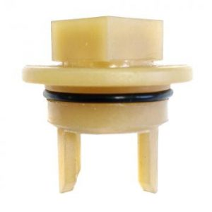 Втулка шнека для мясорубок Bosch, Siemens 418076 h1007