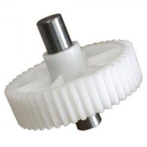 Шестеренка зубчатая для мясорубки Moulinex в шнек HV8 h1071