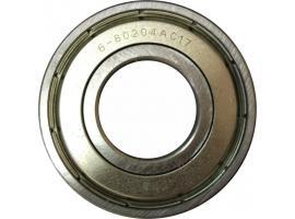 Подшипник 6205 ZZ (25х52х15) ИТА П205